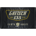 Gretsch Gretsch® 135th Anniversary 3X5 Banner Wall Décor