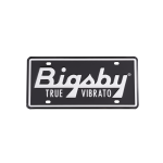Bigsby Bigsby® True Vibrato License Plate Miscellaneous Accessories