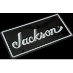 Jackson Jackson® Logo License Plate Car Accessories and Keychains
