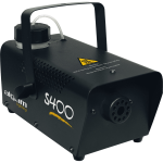 Algam Lighting S400 Macchina del Fumo 400W