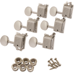 Fender Road Worn® Guitar Machine Heads Tuning Machines