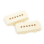 Fender Jazzmaster® Pickup Covers Accessory Kits/Pickup Covers