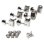Fender Pure Vintage Guitar Tuning Machines Tuning Machines