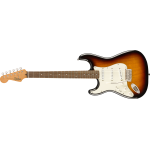Fender Squier Classic Vibe '60s Stratocaster®, Left-Handed Electric Guitars