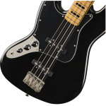 Fender Squier Classic Vibe '70s Jazz Bass®, Left-Handed Bass Guitars