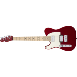 Fender Squier Contemporary Telecaster® HH Left-Handed Electric Guitars
