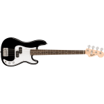 Fender Squier Mini Precision Bass® Black