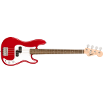 Fender Squier Mini Precision Bass® Dakota Red