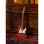 ExDemo Fender Telecaster Player Sonic Red Mex