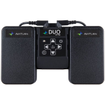 AirTurn DUO200 Bluetooth Foot Switch Controller Voltapagine per IPad