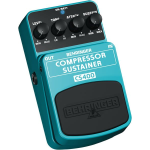 Behringer CS400 Compressore sustain
