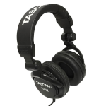 Tascam TH02 Cuffia DJ Professionale
