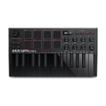 Akai Professional MPK MINI MKIII BLACK