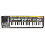 Bontempi 3100 tastiera 37  mini 15 3100