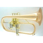 Carol Brass CFL6200-RSS Flicorno Soprano in Sib con Campana in Red Brass