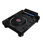 Pioneer CDJ-3000 DJ Multi Player professionale