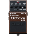 Boss OC5 Pedale Octaver