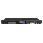 Tascam SS-R100 Solid State Audio Recorder