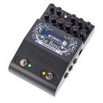 Two Notes Le Bass Preamp valvolare a due canali, MIDI