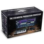 Steinberg Production Starter Kit edizione limitata