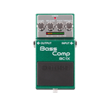 Boss BC1X Bass Compressor