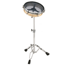 "Maxtone TD10M Practice Pad 10"" con Stand"