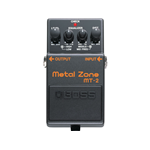Boss MT2 Distorsore con Equalizzatore
