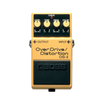 Boss OS2 Overdrive/Distorsore