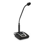 LD Systems U506 CST Microfono da conferenza compatibile con U506 CS 4
