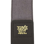 Ernie Ball 4057 - tracolla in cotone - Slate Wash Grey