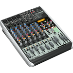 Behringer QX1204USB Mixer con Interfaccia Audio USB