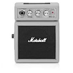 Marshall MS-2J Silver Jubilee