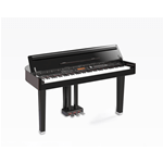 Medeli GRAND300 Pianoforte Digitale a Coda