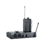 Shure EP2TR112GR Kit Monitoring SHURE PSM200 Set112 (EP2T + P2R + SE112) SISTEMA IN EAR MONITOR WIRELESS
