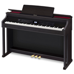 Casio AP650 BK Celviano pianoforte digitale 88 tasti nero