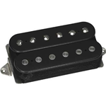 "DiMarzio PAF MASTER NECK ""F-spaced"" nero - DP260FBK"