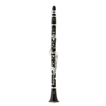 Buffet BC2541 Prodige Clarinetto in Sib in ABS
