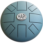 HAPI ORIGINAL 8 note, tipo Hang Rammerdrum