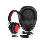Roland Crossfade V-Moda Cuffia Wireless bluetooth XFBT-ROUGE