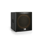 Montarbo Earth118 Subwoofer amplificato 1000W
