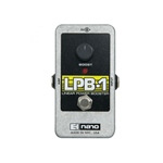 EL.HARMONIX LPB1 POWER BOOST PREAMP