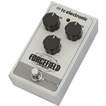 TC Electronic Forcefield Compressor Pedale