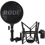 Rode SM6 Supporto antivibrazioni con pop shield
