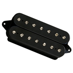 DiMarzio Blaze Bridge nero - DP702BK