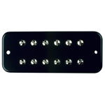 DiMarzio DLX Plus nero - DP154BK