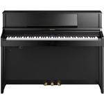 Roland LX7 CB Contemporary Black Pianoforte digitale Nero