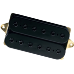 "DiMarzio PAF Pro ""F-spaced"" nero - DP151FBK"