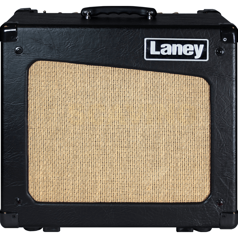 "Laney CUB12R - combo 1x12"" - 15W - c/riverbero"