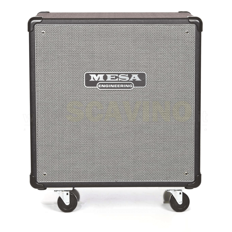 "Mesa/Boogie Traditional PowerHouse 4x10"" cab"