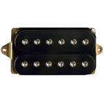 "DiMarzio Breed Neck ""F-spaced"" nero - DP165FBK"